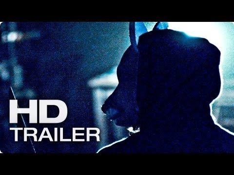 YOU'RE NEXT Offizieller Trailer Deutsch German | 2013 Official Horror [HD]