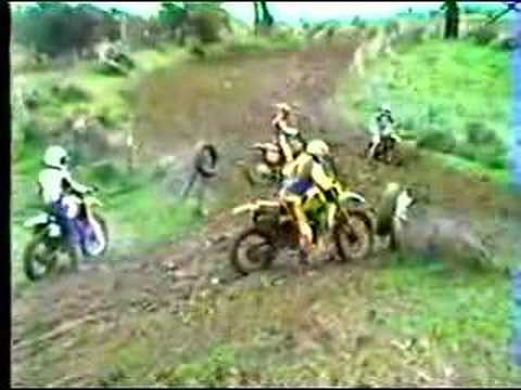 The race that no one won - Carlsbad 1982 (Muddy!)