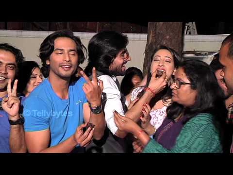 HUMSAFARS Last day shoots leaves Harshad,Shivya,Payal and Sehban emotional