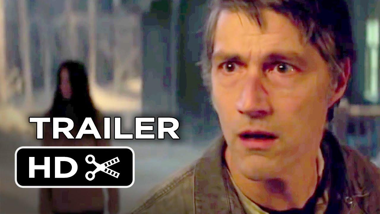Extinction Official Trailer #1 (2015) – Matthew Fox Sci-Fi Horror Movie HD #Estrenos #Trailers