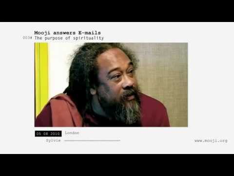 "Mooji Answers: Going Deeper Than the ""I Am"""