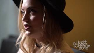 Honey Thief - Interview - Live@SunsetMarquis
