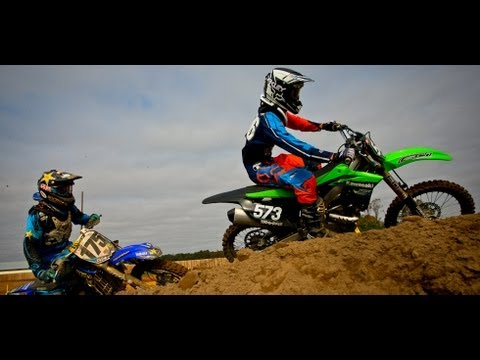 MXPTV - 450 A: http://www.youtube.com/watch?v=MEguMT8ajkQ Pit Bikes/Amateurs: http://www.youtube.com/watch?v=boqaNPx6MEU Time to shut the music off and hear the pure...