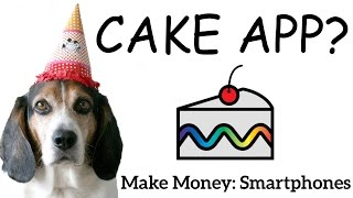 The Cake app is a money-making app I am not sure if it is legit yet. No one has come forward with a payment yet to my knowledge. I can also not get the payments to work.Vote on Cake in the Archives:https://thetechslugs.com/cash-archive/?CakeChargerPay Information:https://thetechslugs.com/cash-archive/?ChargerPayDownload Cake (or search cake corp on Google Play):https://play.google.com/store/apps/details?id=co.joincake.cakeEarning Feature Requests on TheTechSlugs Thread:http://thetechslugs.com/forum/viewtopic.php?f=23&t=9115Let us know on the forum or group if you get payed! I would like to make an update video.Please feel free to leave any comments below!Get started here:https://thetechslugs.comFollow for more updates!Facebook:https://facebook.com/TheTechSlugsTwitter:https://twitter.com/TheTechSlugsCome join our communities!Forum:https://forum.thetechslugs.comFacebook Group:https://www.facebook.com/groups/thetechslugsGet free Amazon gift cards each day!https://volcano.thetechslugs.comContact me here if you have any questions:https://thetechslugs.com/contact