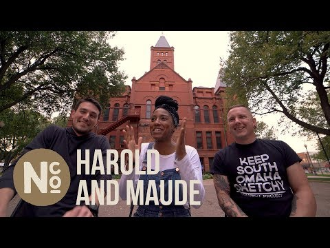 Harold And Maude Review Feat. Joel Damon And Project Project Omaha | S1•E5 NoCo Show