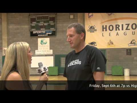 Coach's Corner with Chuck Voss