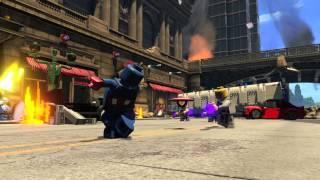 E3 Trailer Ufficiale