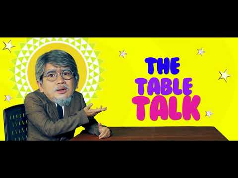 (The Table Talk Epi 2 With Buddhi Tamang - Duration: 13 minutes.)