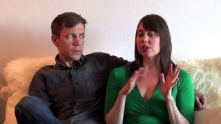 An Interview with Jess and Her Husband