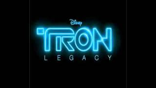 Tron Legacy - Soundtrack OST - 19 Arrival - Daft Punk