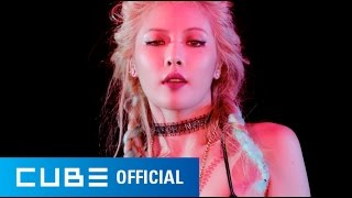 Video HYUNA(현아) - '잘나가서 그래 (Feat. 정일훈 Of BTOB)' (Roll Deep) M/V MP3, 3GP, MP4, WEBM, AVI, FLV Januari 2019