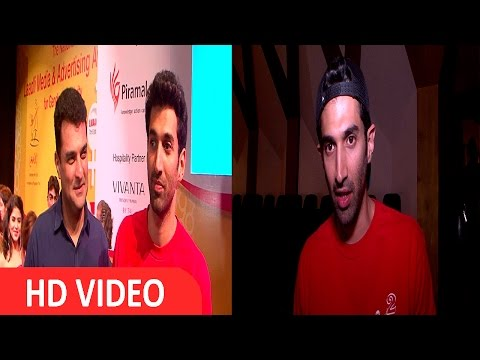 Aditya Roy Kapur And Siddharth Roy Kapur At 7th National Laadli Media & Advertising Awards