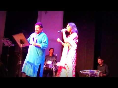 Kuhu Kuhu Bole Koyaliya | Srikant Anand Narayan I Nikita Daharwal