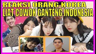 Video [Gila!!!!]REAKSI ORANG KOREA LIHAT COWOK GANTENG INDONESIA!(Iqbaal, Afgan dll) 인도네이아 남자연예인 보기! MP3, 3GP, MP4, WEBM, AVI, FLV Juli 2019