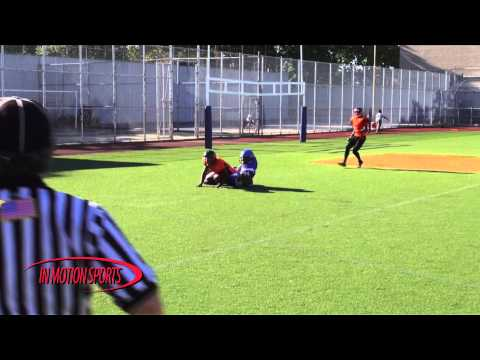 Brooklyn Blue Devils vs Dutchess County Bears (видео)