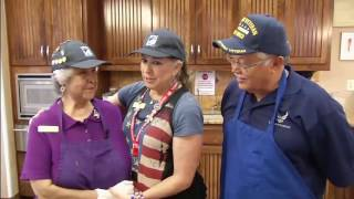 MitchCO and Fox 29 Cash for Kindness 7-20-16