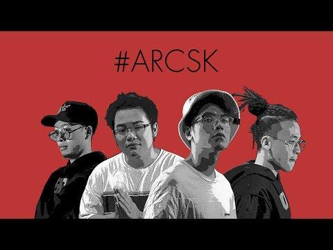 #ARCSK - Da LAB ft. DBAOLA (Official Audio) - Thời lượng: 4 phút, 45 giây.