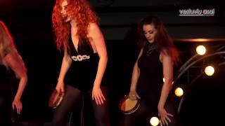 """""""Kabareto damos"""" (ištrauka iš pasirodymo)"""