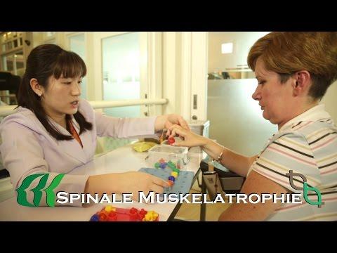 Spinale Muskelatrophie Typ 1  Stammzell-Therapie Testimonial