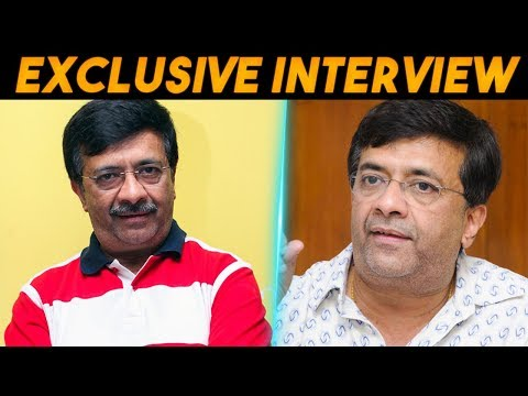 Y G Mahendra Exclusive Interview