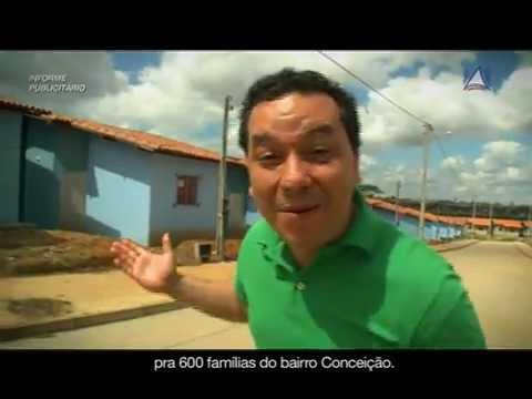 Governo da Bahia trabalhando forte em Feira de Santana