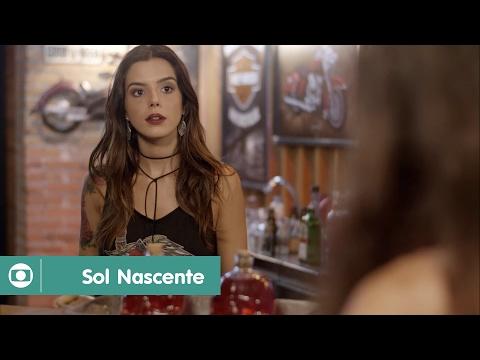 Sol Nascente: capítulo 132 da novela, terça, 31 de janeiro, na Globo