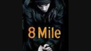 Nas - You wanna be Me - 8 mile soundtrack