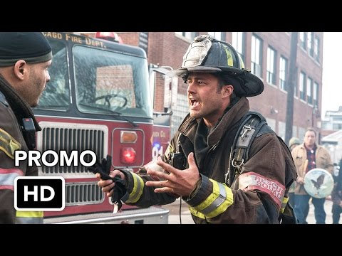 Chicago Fire 4.20 (Preview)