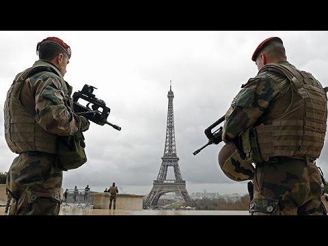 Λάθη και παραλείψεις των αρχών στις τρομοκρατικές επιθέσεις του Παρισιού