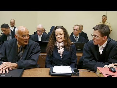 Γερμανία – Δίκη νεοναζί: Η Μπεάτε Τσέπε αρνείται συμμετοχή στις δολοφονίες του NSU