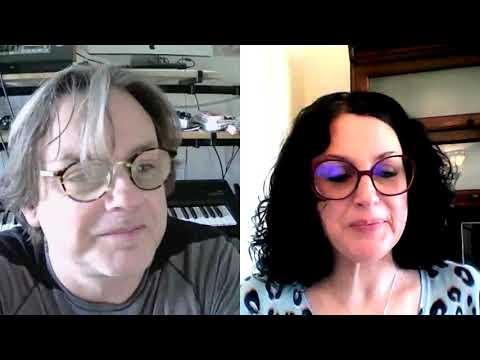 Interview avec Eric Liberge