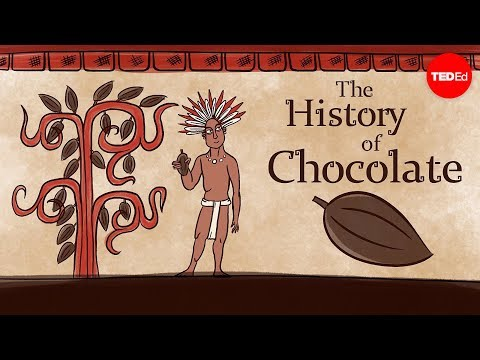 The Essential History of Chocolate