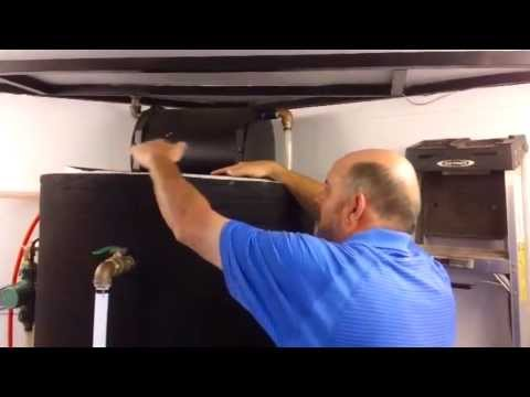 WoodMaster Flex Fuel & Ultra Pellet Boiler, Renovator Pellet System, Force Pellet Furnace