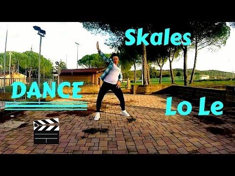 Skales - Lo Le - Choreography by Martina Banini // AFROBEAT