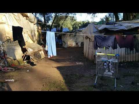 La baraccopoli razzista di Rosarno? Era meglio il Lager di Ferramonti. Una vergogna di Stato