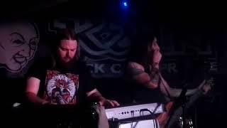 Video Finnlandia Nightwish Tribute Band - Nemo Live@Kain, Prague 23.9.