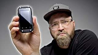 "Video DON'T Buy This ""Mini"" Smartphone MP3, 3GP, MP4, WEBM, AVI, FLV Oktober 2018"