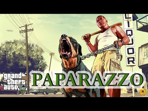 Video Grand Theft Auto V - Paparazzo - The Sex Tape (Mission) download in MP3, 3GP, MP4, WEBM, AVI, FLV January 2017