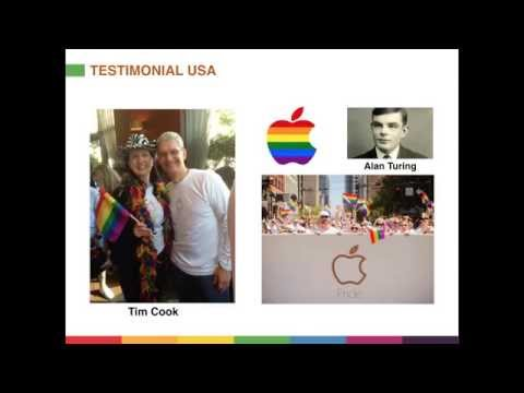 Video LGBT negli USA: un mondo arcobaleno per il viaggiatore italiano Gay&Lesbian