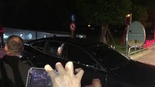 Cline Dion live 2018 in Taipei席琳狄翁離場超親民