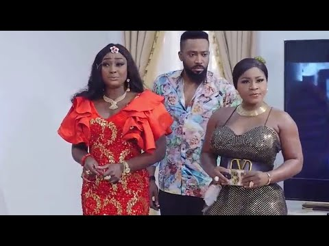 THE GROOMS BRIDE 7&8 (8mins Teaser) Fredrick Leonard New Movie 2021 Latest Nigerian Nollywood Movie