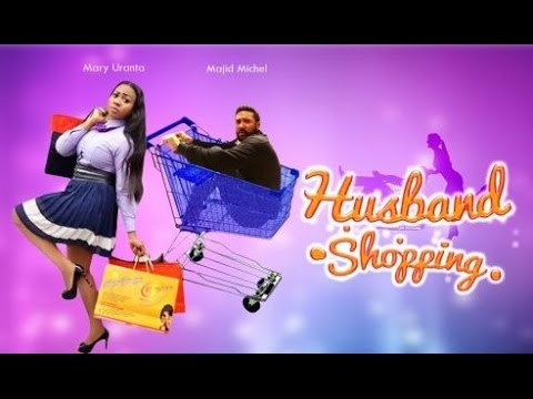 "Majid Michel's Bride Acting Funny In ""husband Shopping"""