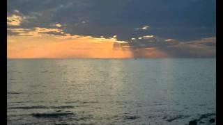 Alghero...i tramonti sul mare (timelapse) - 11 ottobre  2013