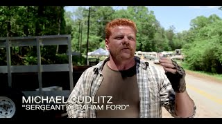 Cast Talk with: MICHAEL CUDLITZ - The Walking DeadThe Walking Dead Season 6 premiere on Sunday, Oct. 11 at 9/8c.Get more exclusive content on the official site for The Walking Dead:http://www.amc.com/shows/the-walking-deadRick, Glenn, Carl, Daryl, Maggie, Michoone, etc.The Walking Dead Season 6The Walking Dead Season 6The Walking Dead Season 6The Walking Dead Season 6The Walking Dead Behind The ScenesThe Walking Dead Behind The ScenesThe Walking Dead Behind The CameraCast TalkHit that like button and subscribe for more!The Walking Dead Channel