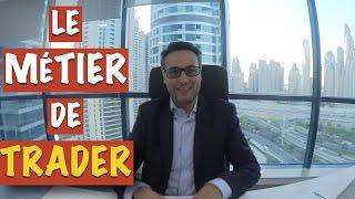 Profession Trader : Les clés pour devenir Trader ? Mes réponses aux questions d'un étudiant