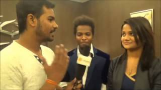 Dil Hai Hindustani contestants had a chit chat with Nagpurinfo