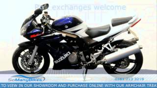 7. Suzuki SV1000 S Overview | Motorcycles for Sale from SoManyBikes.com