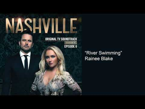 River Swimming (Nashville Season 6 Episode 6)