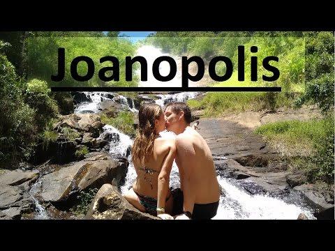 Passeios de Casal em Joanópolis - SP