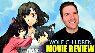 Nonton Wolf Children - Movie Review Film Subtitle Indonesia Streaming Movie Download